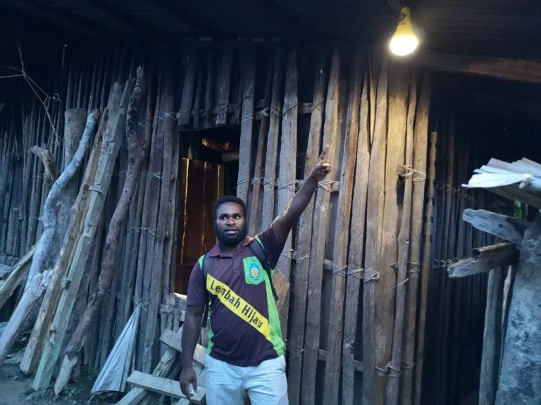 Papua dan NTT Jadi Prioritas Program LTSHE 2019