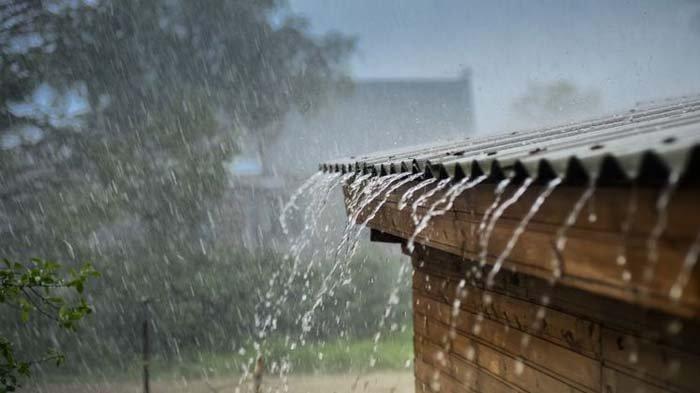 BMKG Prediksi Prakiraan Hujan hingga Sangat Lebat akan Terjadi di Wilayah Ini