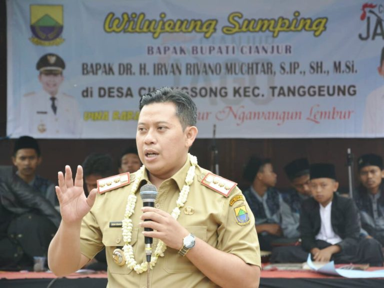 Rekam Jejak Politik Bupati Cianjur, Harta Kekayaan, dan Berakhir di Tangan KPK