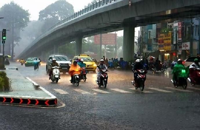 BMKG Prediksi Wilayah Jabodetabek Diguyur Hujan Sedang hingga Lebat