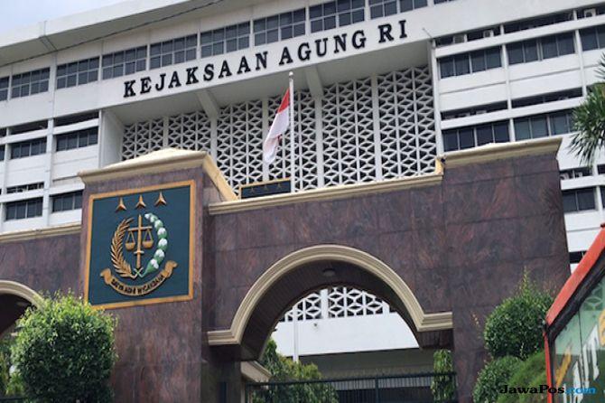 Tim 'Tabur' Kejagung Ringkus Buronan Korupsi Lahan
