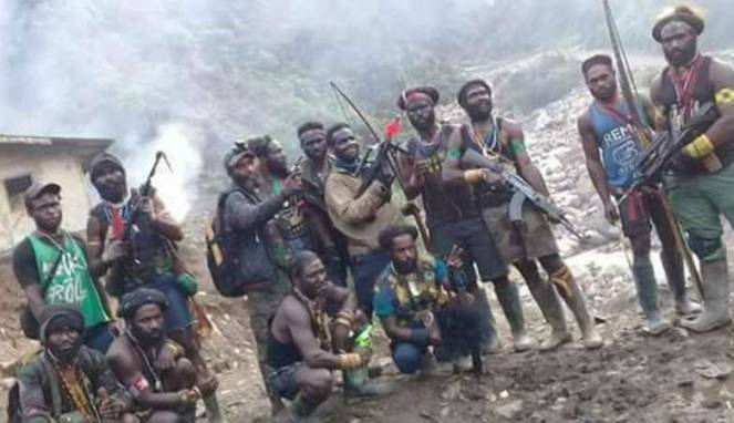 Wakil Ketua DPRD Nduga Sebut Pelaku Pembunuhan Pekerja di Papua Pimpinan Egianus Kogoya