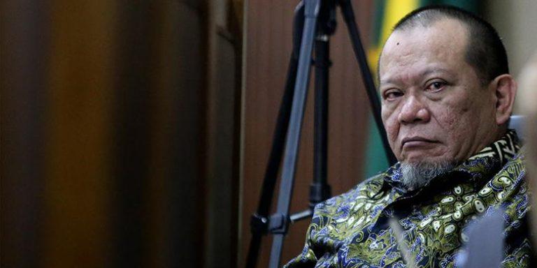 Sentil Risma, La Nyalla Minta Pemkot Surabaya Beri Perhatian Pengusaha Lokal