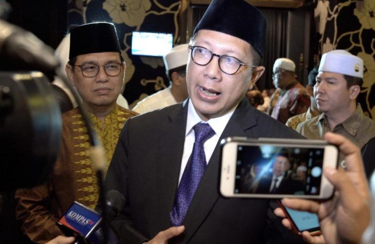 Menag Akui Peran Ulama Arab di Indonesia Cukup Besar