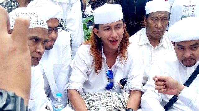 Kasus Ujaran Kebencian Bahar Bin Smith Naik ke Tingkat Penyidikan