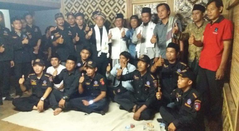 BPPKB Tigaraksa siap terjunkan Anggota menangkan Jokowi-Ma'ruf di Banten