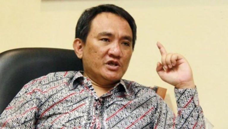 Pegawai KPK Dipecat, Andi Arief Yakin Jokowi Sangat Dilema