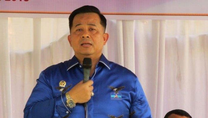 Himbauan Herri Zulkarnain Disambut Positif Generasi Muda Sumatera Utara