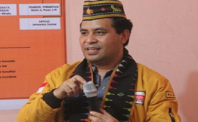 Tim Prabowo-Sandi diminta Tak Mainkan Strategi Hoaks untuk Merebut Simpati Rakyat