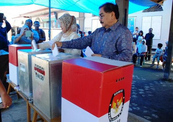M Rahul Ajak Pemilih Pemula Pekanbaru Dalami Visi Misi Dan Rekam Jejak Kandidat