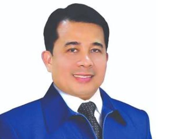 Herry Zulkarnain Apresiasi Kerja Keras Pemerintah Deli Serdang Jaga Lingkungan