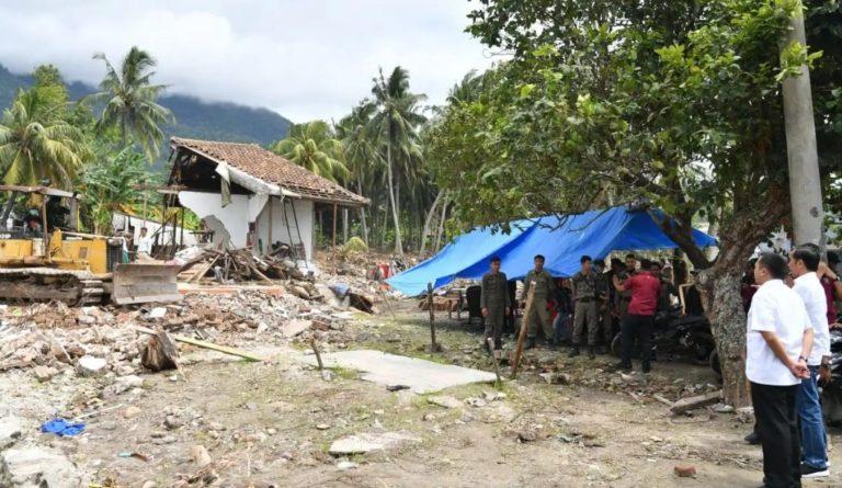 Marak Bencana Alam, Pemerintah Akan Siapkan Kurikulum Kebencanaan