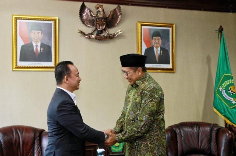 Gandeng Malaysia, Indonesia Akan Bangun Pusat Manuskrip Nusantara
