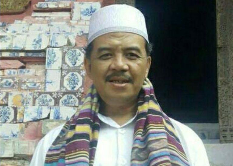 KH Abbas Ma'ruf: Pilpres itu Ujian, Beda Pilihan jangan Saling Menjelekkan