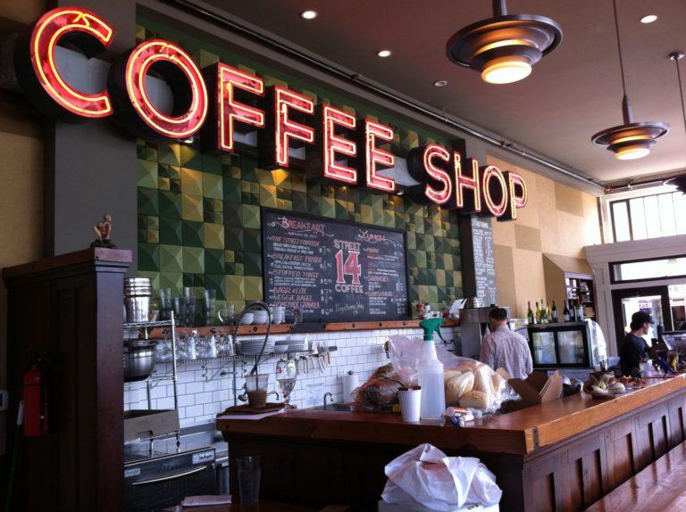 Enterpreneur Kafe, Peluang Bisnis Generasi Milenial Yogyakarta