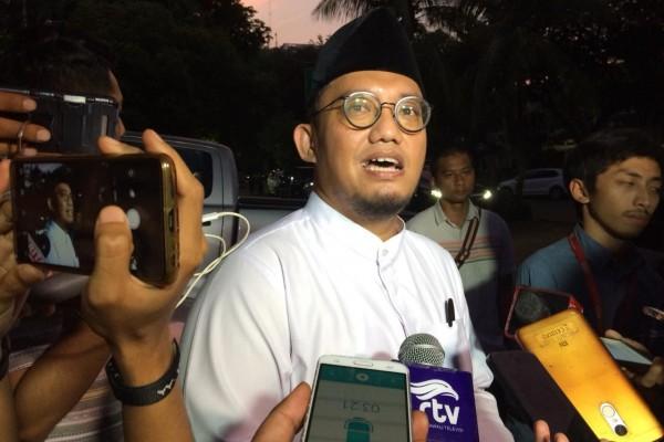 Dahnil Anzar sebut Prabowo-Sandi tak akan tempuh upaya hukum lain