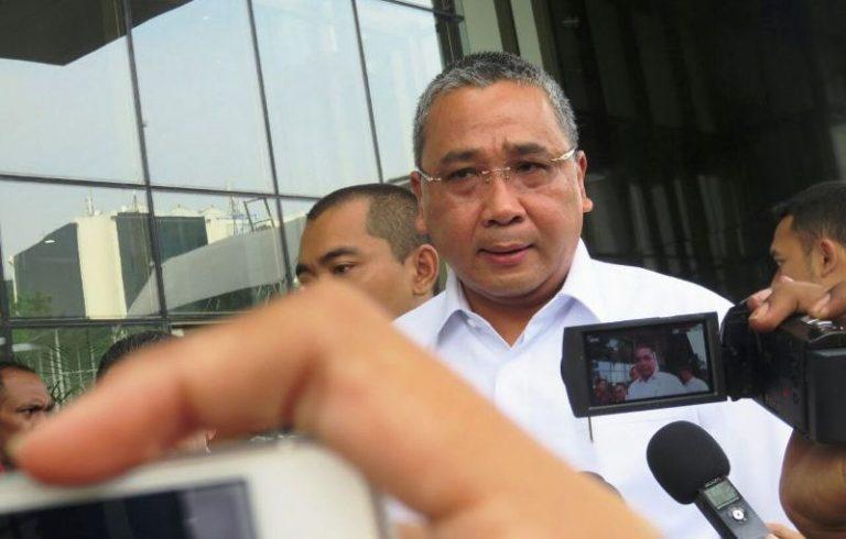 Menteri Desa Siap jadi Timses Cak Imin Nyalon Ketum PSSI