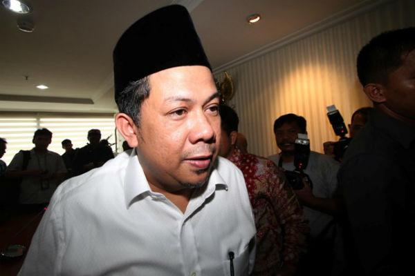Periode ke II, Fahri Hamzah: Standar Kerja Jokowi Harus Lebih Cepat
