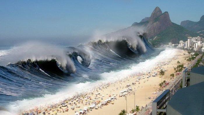 Mengenali Tanda-tanda Amukan Tsunami ala Ridwan Kamil
