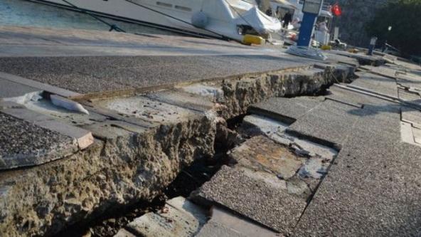 BMKG: Gempa M 5,2 Banten Dipicu Geliat Lempeng
