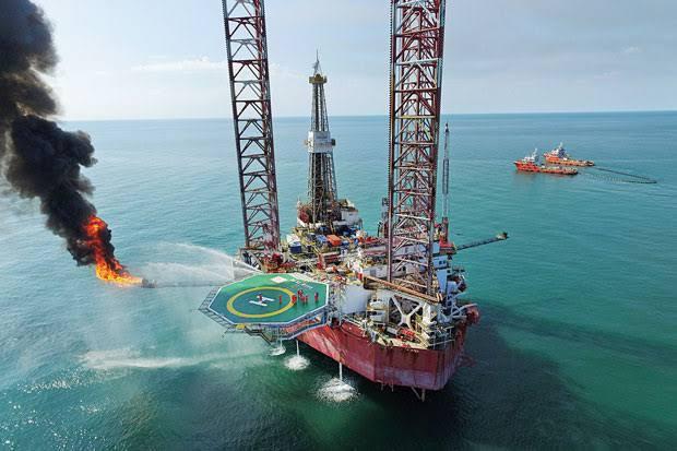 Petronas dan Repsol Garap Wilayah Kerja Sakakemang