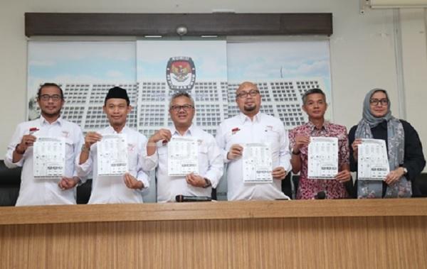 Situng KPU Belum Juga Rampung, Pengamat Minta Kinerja KPU Diaudit