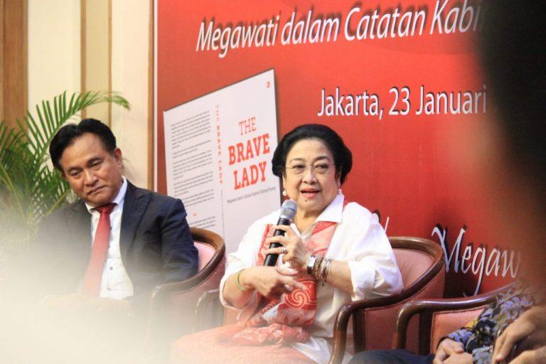 Megawati Dirikan BMKG hingga KPK, PKS: Harus Diapresiasi