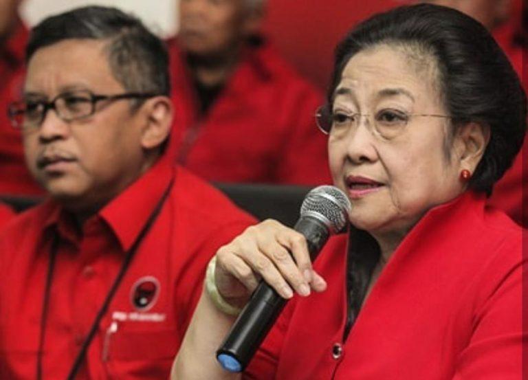 Megawati Harapkan Cakada PDIP Bisa Contoh Prestasi Risma dan Anas