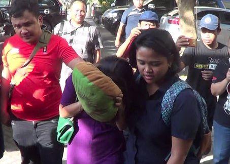 Alasan Polisi Tak Bisa Jerat 'Pemakai Jasa' Vanessa Angel