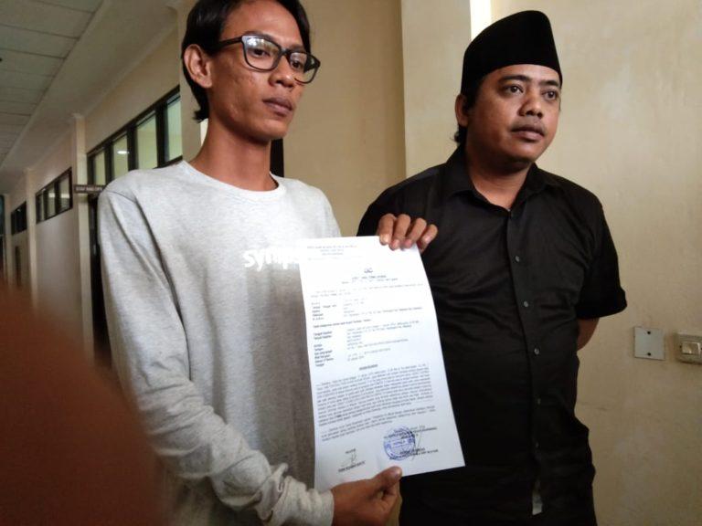 Mahasiswa Karawang laporkan Sandiaga Uno ke Polisi