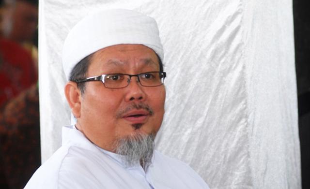 Tengku Zulkarnain Takjub Donasi Enam Laskar FPI Capai Rp1,7 M