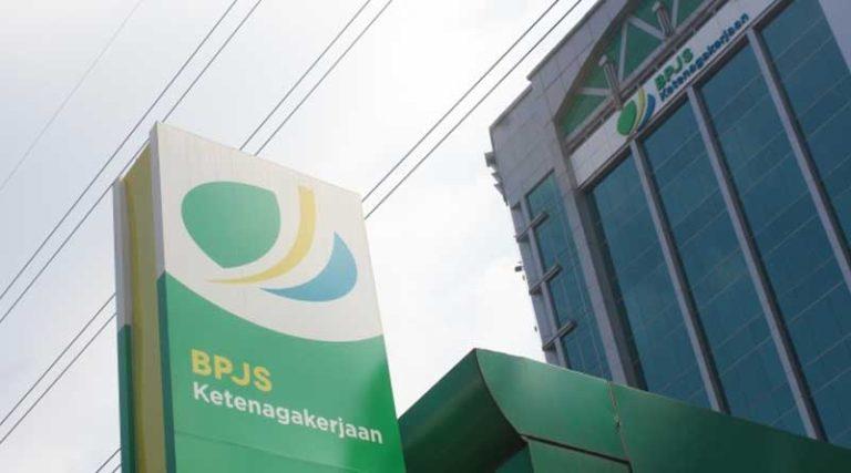 DPR Nilai Kinerja Sosial BPJS Ketenagakerjaan Masih Rendah