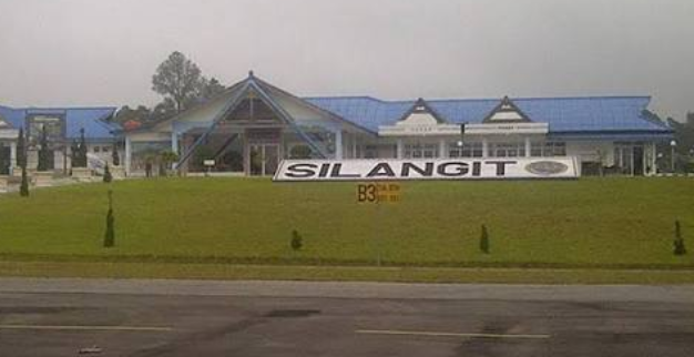 Dukung Destinasi Wisata Danau Toba, Bandara Silangit Diperluas