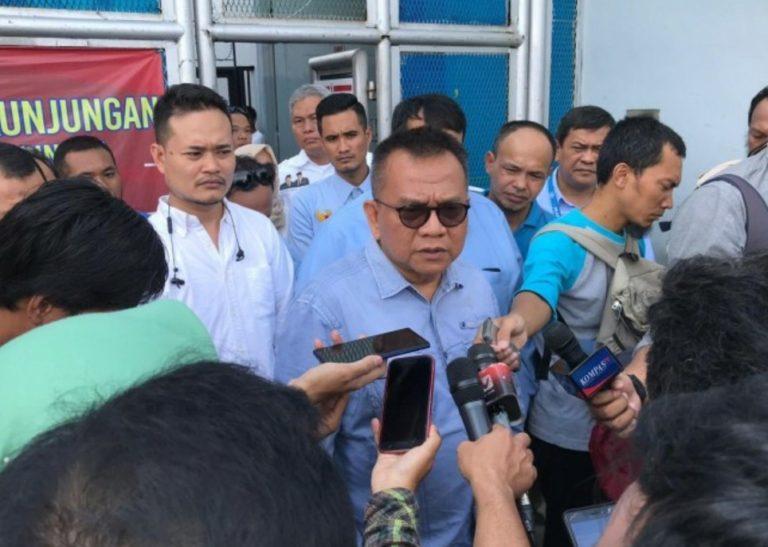 Seknas Prabowo-Sandi Yakin Prabowo Menang Menang 60 persen Suara