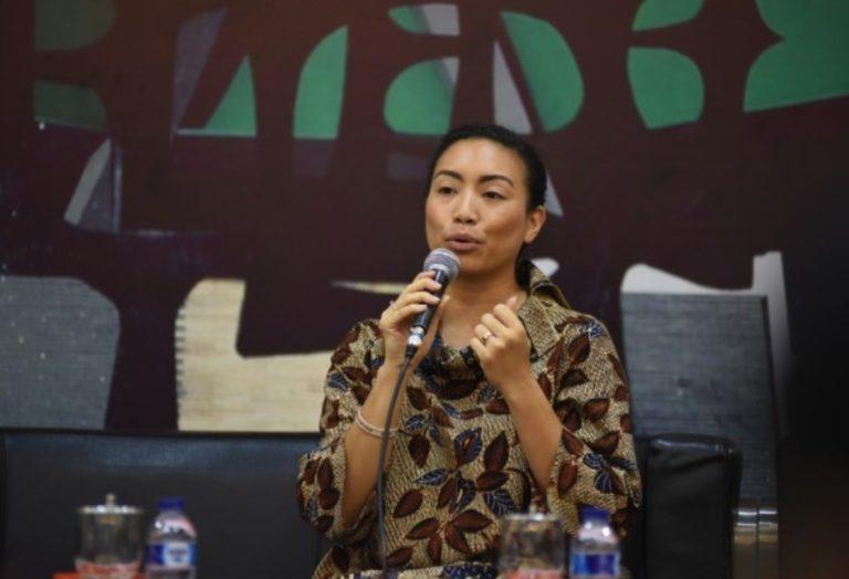 Rahayu Saraswati: Hukum Seberat-beratnya Pelaku Pemerkosaan di Bintaro