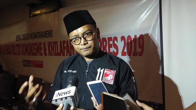Haddad Alwi Dicap Syiah saat Shalawat, Begini Pembelaan PSI