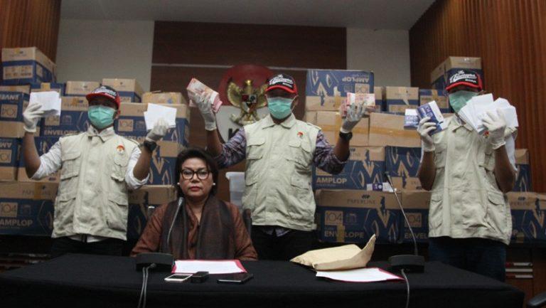 Madrasah Anti Korupsi Pertanyakan Langkah KPK Tidak Buka Isi Amplop OTT Bowo Sidik