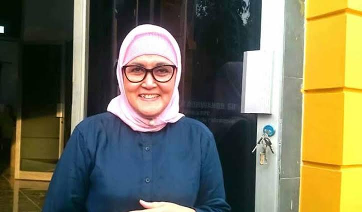Galakan Silaturahmi, Maphilinda Syahrial Oesman Dibanjiri Dukungan Masyarakat Musi Rawas