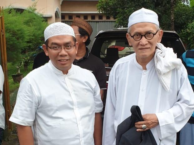 MDHW Dukung Penuh Istighotsah Kubro Nahdlatul Ulama untuk NKRI