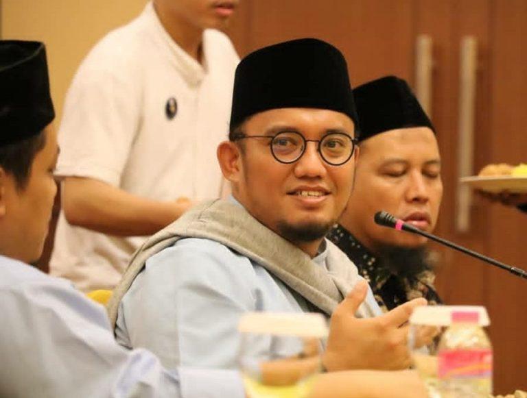 Dahnil Sarankan Jokowi Angkat Fahri Hamzah  sebagai 'Pembantu Presiden'