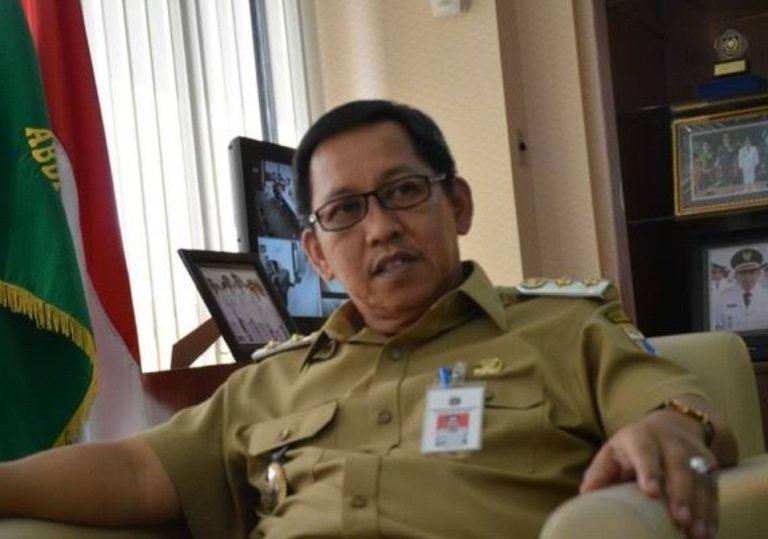 Sekwan DPRD DKI Tak Mau Ikut Campur soal Anggota Dewan Gadaikan SK