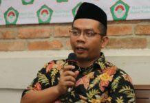 Sekretaris Jendral PB MDHW, Hery Haryanto Azumi