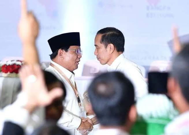 Real Count KPU Suara Masuk 14.3 Persen, Jokowi Masih Unggul