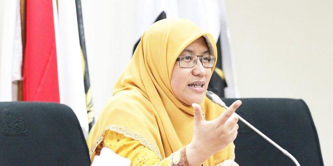 Legislator PKS Soroti Naiknya Kasus Dispensasi Nikah