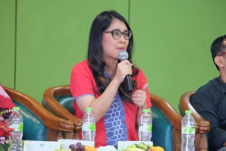 Dipecat dari PSI, Isyana: Viani Tak Lagi Sejalan dengan Visi Partai