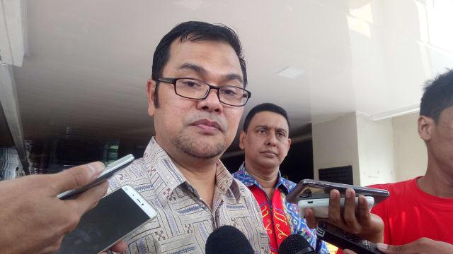 Datangi Pimpinan DPR, Muhammadiyah Tolak RUU Omnibus Law Cipta Karya