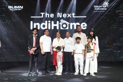 Usung Digital Movement, IndiHome luncurkan Tagar WujudkanDariRumah