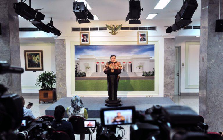 Pemerintah Pastikan akan Pindahkan Ibukota ke Wilayah Tengah