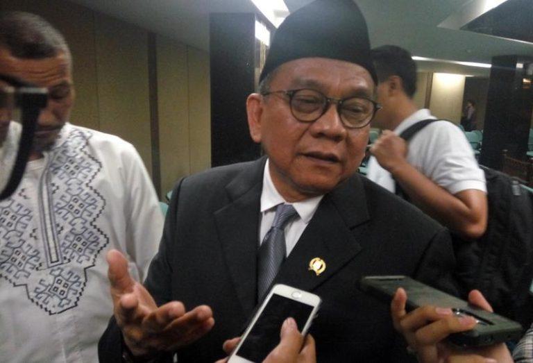 DPRD DKI Dukung Kota Jakarta jadi Lokasi Balapan Formula E