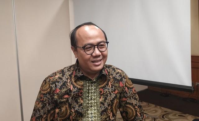 Quick Count Pilpres, Direktur Konsepindo : Jokowi Presiden